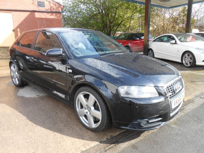 used audi a3 3 2 v6 quattro sport 3dr dsg for sale in stockport cheshire motorhouse cheshire. Black Bedroom Furniture Sets. Home Design Ideas