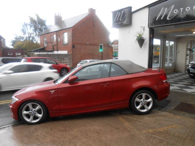 2007 BMW 1 Series 2.0 DEPOSIT TAKEN !!!!